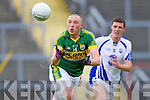 Kieran Donaghy in action agaist Waterford last Saturday in Fitzgerald Stadium for the Munster GAA football championship