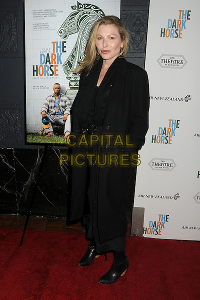 30 March 2016 - Los Angeles, California - Tatum O'Neal. &quot;The Dark Horse&quot; Los Angeles Premiere held at the Ace Hotel Theatre. <br /> CAP/ADM/BP<br /> &copy;BP/ADM/Capital Pictures