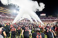 Stanford Football vs Utah, October 6, 2018, 2018