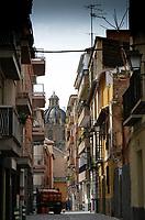 Granada, Andalucia, Spain.
