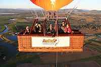 20120514 May 14 Hot Air Balloon Gold Coast