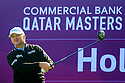 Paul Lawrie (SCO) during the final round of the Commercial Bank Qatar Masters played at Doha Golf Club, Doha, Qatar. 27-30 January 2016 (Picture Credit / Phil Inglis)