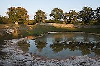 Europe/France/Midi-Pyrénées/46/Lot/Le Bastit: Lac Mège