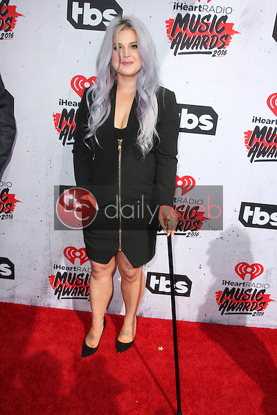 Kelly Osbourne<br />