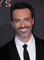 10 September  2017 - Los Angeles, California - Reid Scott. 2017 Creative Arts Emmys - Arrivals held at Microsoft Theatre L.A. Live in Los Angeles. <br /> CAP/ADM/BT<br /> &copy;BT/ADM/Capital Pictures