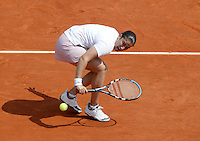 20030528, Paris, Tennis, Roland Garros, Cohen Aloro