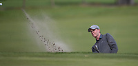 David Smail on the first day of play Jennian Homes Charles Tour, Carrus Open, Tauranga Golf Club, Tauranga, New Zealand, Thursday 10 October 2019. Photo John Borren/www.bwmedia.co.nz