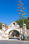 Mission San Miguel, San Miguel, California