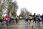 2019-03-03 Cambridge Half 205 SID Start REM