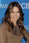 WEST HOLLYWOOD, CA - SEPTEMBER 18: Sophia Bush arrives at the CBS 2012 fall premiere party at Greystone Manor Supperclub on September 18, 2012 in West Hollywood, California.