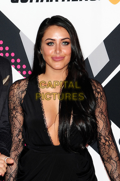 Marnie Simpson<br /> at the MTV EMA's 2015 at the Mediolanum Forum on October 25, 2015 in Milan, Italy.<br /> CAP/ABX<br /> &copy;ABX/Capital Pictures