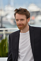 "CANNES, FRANCE. May 23, 2019: Antoine Reinartz at the photocall for ""Oh Mercy!"" at the 72nd Festival de Cannes.<br /> Picture: Paul Smith / Featureflash"