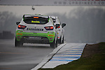 Rob Smith - Team Pyro Renault Clio Cup UK