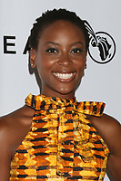 LOS ANGELES - OCT 10:  Tracy Ifeachor at the GEANCO Foundation Hollywood Gala at the SLS Hotel on October 10, 2019 in Beverly Hills, CA