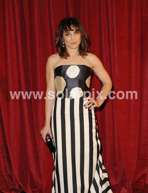 **ALL ROUND PICTURES FROM SOLARPIX.COM**                                             **WORLDWIDE SYNDICATION RIGHTS**                                                                                  Stars attend the European film premiere of 'Sherlock Holmes: A Game Of Shadows' at Empire Leicester Square in London on December 8, 2011.                                                                           This pic:    Noomi Rapace                                                                              JOB REF:   14280     LNJ       DATE:   08.12.11                                                         **MUST CREDIT SOLARPIX.COM OR DOUBLE FEE WILL BE CHARGED**                                                                      **MUST AGREE FEE BEFORE ONLINE USAGE**                               **CALL US ON: +34 952 811 768 or LOW RATE FROM UK 0844 617 7637**