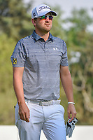 Bernd Wiesberger (AUT) departs the 18th tee during round 1 of the World Golf Championships, Mexico, Club De Golf Chapultepec, Mexico City, Mexico. 3/1/2018.<br /> Picture: Golffile | Ken Murray<br /> <br /> <br /> All photo usage must carry mandatory copyright credit (&copy; Golffile | Ken Murray)