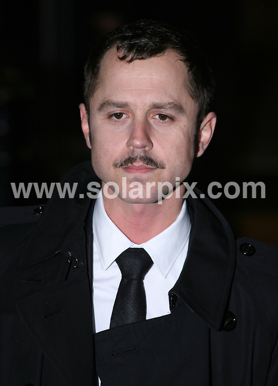 **ALL ROUND PICTURES FROM SOLARPIX.COM**.**WORLDWIDE SYNDICATION RIGHTS**.arrives at the UK film premiere of Avatar at the Odeon, Leicester Square in London on Thursday 10 December 2009.This pic: Giovanni Ribisi..JOB REF: 10377 LNJ     DATE: 10_12_2009.**MUST CREDIT SOLARPIX.COM OR DOUBLE FEE WILL BE CHARGED**.**MUST NOTIFY SOLARPIX OF ONLINE USAGE**.**CALL US ON: +34 952 811 768 or LOW RATE FROM UK 0844 617 7637**