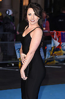 "Louisa Lytton<br /> at the ""Eddie the Eagle"" European premiere, Odeon Leicester Square London<br /> <br /> <br /> ©Ash Knotek  D3099 17/03/2016"