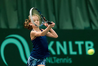 Wateringen, The Netherlands, March 9, 2018,  De Reijenhof , NOJK 12/16 years, Evil Robot (NED)<br /> Photo: www.tennisimages.com/Henk Koster