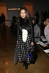 Milk Made NY Fashion Week Marissa Webb