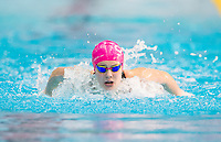 Picture by Allan McKenzie/SWpix.com - 17/12/2017 - Swimming - Swim England Nationals - Swim England National Championships - Ponds Forge International Sports Centre, Sheffield, England - Shannon Stott.