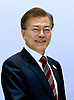 07.07.2017; Hamburg, Germany:  MOON JAE-IN, PRESIDENT OF SOUTH KOREA<br /> at the G20 Summit in Hamburg Germany.<br /> Mandatory Credit Photo: &copy;NEWSPIX INTERNATIONAL<br /> <br /> IMMEDIATE CONFIRMATION OF USAGE REQUIRED:<br /> Newspix International, 31 Chinnery Hill, Bishop's Stortford, ENGLAND CM23 3PS<br /> Tel:+441279 324672  ; Fax: +441279656877<br /> Mobile:  07775681153<br /> e-mail: info@newspixinternational.co.uk<br /> **All Fees Payable To Newspix International**