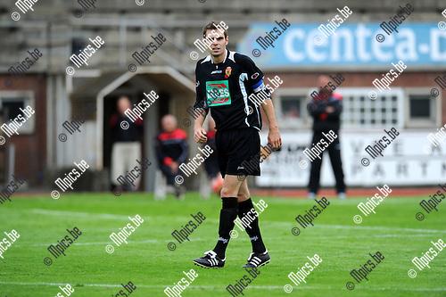2012-07-18 / Voetbal / seizoen 2012-2013 / Bornem / Arne Ivens..Foto: Mpics.be