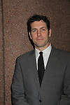 Executive Producer Frank Valentini of One Live To Live which was nominated at The 63rd Annual Writers Guild Awards on Sarturday, February 5, 2011 at the AXA Equitable Center, New York City, New York. (Photo by Sue Coflin/Max Photos)
