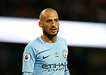David Silva of Manchester City during the Premier League match at the Eithad Stadium, Manchester. Picture date 21st August 2017. Picture credit should read: Simon Bellis/Sportimage