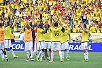 Colombia derrotó 3-1 en Barranquilla a Ecuador en las Eliminatorias al Mundial de Rusia 2018