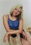 Nataly (Natalia Rudinа) -  russian pop singer-songwriter. / Натали (Наталья Анатольевна Рудина) - российская эстрадная певица, автор песен.