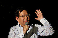 2010 Shii Kazuo, Japanese Communist Party