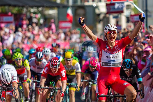 99th Giro  (UCI Worldtour), Netherlands, 8 May 2016, Photo by Thomas van Bracht / PelotonPhotos.com