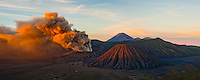 Indonesia - Java - Mount Bromo