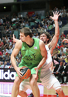33teletovic(caja laboral) 23llull(r.madrid)