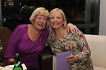 Justine Mitchell with her mother, Patricia at her 40th birthday Party in Bru...(Photo credit should read Jenny Matthews www.newsfile.ie)....This Picture has been sent you under the conditions enclosed by:.Newsfile Ltd..The Studio,.Millmount Abbey,.Drogheda,.Co Meath..Ireland..Tel: +353(0)41-9871240.Fax: +353(0)41-9871260.GSM: +353(0)86-2500958.email: pictures@newsfile.ie.www.newsfile.ie.