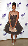 Chantel Riley attending the The 2013 American Theatre Wing's Annual Gala honoring Harold Prince at the Plaza Hotel in New York City on September 16, 2013