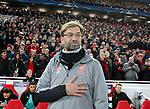 060318 Liverpool v FC Porto