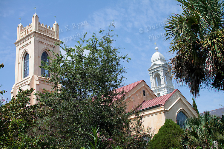 Unitarian Church of Charleston South Carolina