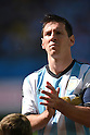 Lionel Messi (ARG),<br /> JULY 1, 2014 - Football / Soccer : FIFA World Cup Brazil 2014 Round of 16 match between Argentina 1-0 Switzerland at Arena de Sao Paulo in Sao Paulo, Brazil.<br /> (Photo by FAR EAST PRESS/AFLO)