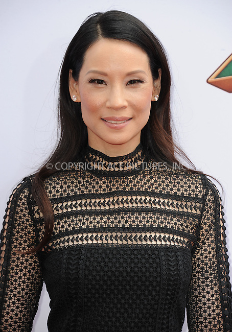 WWW.ACEPIXS.COM<br /> <br /> January 16 2016, LA<br /> <br /> Lucy Liu arriving at the premiere of DreamWorks Animation and Twentieth Century Fox's 'Kung Fu Panda 3' at the TCL Chinese Theatre on January 16, 2016 in Hollywood, California<br /> <br /> <br /> By Line: Peter West/ACE Pictures<br /> <br /> <br /> ACE Pictures, Inc.<br /> tel: 646 769 0430<br /> Email: info@acepixs.com<br /> www.acepixs.com