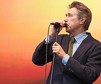 JUL 7 Bryan Ferry @ BST Hyde Park