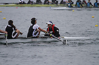 W Club 8+ - Wallingford 2015