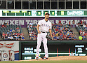 MLB: Texas Rangers vs Oakland Athletics