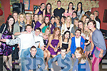 4791-4793..Celebrate - Laura Collins from Kilmoyley, seated centre having a ball with friends at her 18th birthday bash held in An Tocher Ban on Friday night................................................................................................................................................... ........................   Copyright Kerry's Eye 2008