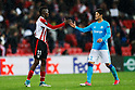 Soccer: UEFA Europa League Round of 16 2nd leg: Athletic Club de Bilbao 1-2 Olympique de Marseille