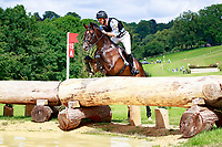 AUS-Shane Rose rides Happy Times during the Neptune Trophy for Advanced Horses. Final-1st. 2017 GBR-Festival of British Eventing at Gatcombe Park. Sunday 6 August. Copyright Photo: Libby Law Photography