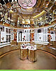 Louis Vuitton New Bond Street; London by Peter Marino Architects