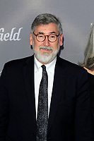 LOS ANGELES - FEB 20:  John Landis at the 20th Costume Designers Guild Awards at the Beverly Hilton Hotel on February 20, 2018 in Beverly Hills, CA