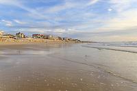 France, Gironde, Cote d'Argent, Lacanau, Lacanau Ocean, the beach // France, Gironde (33), Côte d'Argent, Lacanau, Lacanau-Océan, la plage